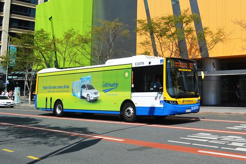 Brisbane Transport 2079
