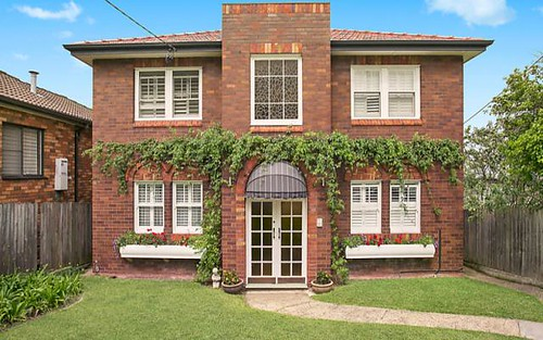 3/33 Captain Pipers Rd, Vaucluse NSW 2030