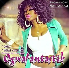 Ogwa  Oh My God! + What A Feeling (tobericng) Tags: hiphop audio naija