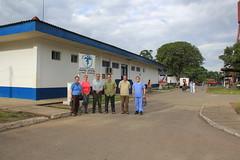 La Tinta Hospital