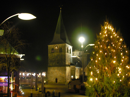 Kerst in Twente met Zonneheem 2014