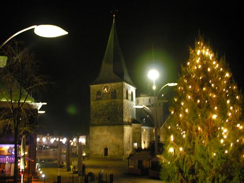 Kerst in Twente met Zonneheem © Antheunis Jacqueline