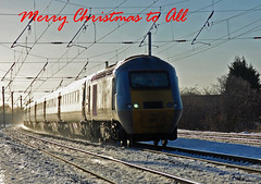 Merry Christmas (paul_braybrook) Tags: york hst 43310copmanthorpekxed