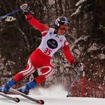 Dec 2014 Panorama Keurig Cup FIS Can Am SL and GS PHOTO CREDIT: Derek Trussler