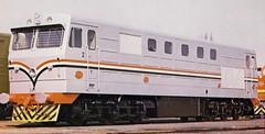 ENR Diesellocomotive N 3201 (Franky De Witte - Ferroequinologist) Tags: de eisenbahn railway estrada chemin fer spoorwegen ferrocarril ferro ferrovia