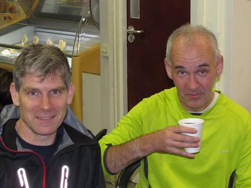 "Met League Stevenage 2014 Mike Wilson & John Husbands • <a style=""font-size:0.8em;"" href=""http://www.flickr.com/photos/128044452@N06/15562251987/"" target=""_blank"">View on Flickr</a>"