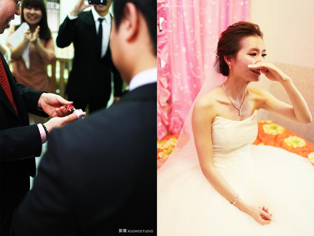 台北,婚攝郭賀,婚禮攝影,婚禮記錄,翰品酒店,教會證婚,台北婚攝,迎娶,定結,文定,婚禮紀實