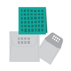 patterns-mini-card3 (emily dyer) Tags: silhouette card folded greetingcard svg papercut diecut foldedcard