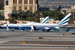 Sands casino 747sp