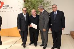 40 Anos Núcleo Sandim, Olival, Lever e Crestuma