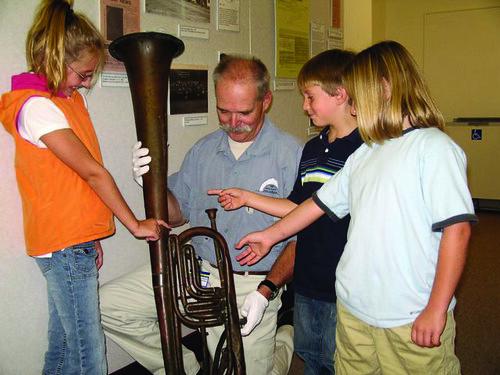 Elkhart County Historial Museum