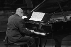 Kenny Barron (M00k) Tags: amsterdam concert bass piano jazz bimhuis daveholland kennybarron