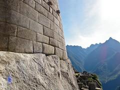 Machu Picchu 2013