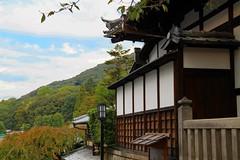 Kyoto () (gaijin's dreams) Tags: japan kyoto  gion japon