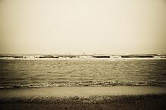 North Sea - Juist
