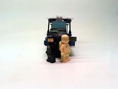 Rapid Reconnaissance Rover Alternative Build 1 (Locutus666) Tags: classic lego space rover 2014 cspmc