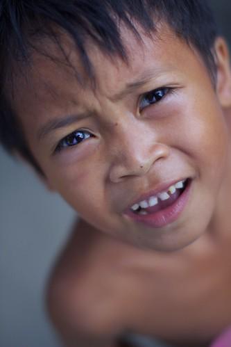 Little boy by John Christian Fjellestad, on Flickr
