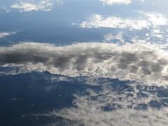 agua agua (*L) Tags: gua nuvens reflexo alcochete salinasdobrito sgua