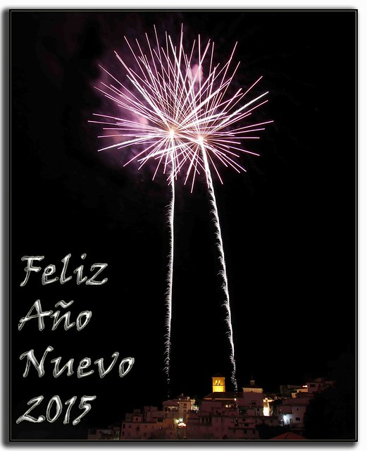 FELIZ AÑO NUEVO 2015, Happy new year ,Gelukkige nuwe jaar , Glückliches neues Jahr ,Szczesliwego nowego Roku , Feliz ano novo , La multi ani , Antum salimoun ,Bonne année , Feliz aninovo ,