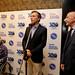 Mauricio Macri participa del homenaje al Partido Demócrata progresista