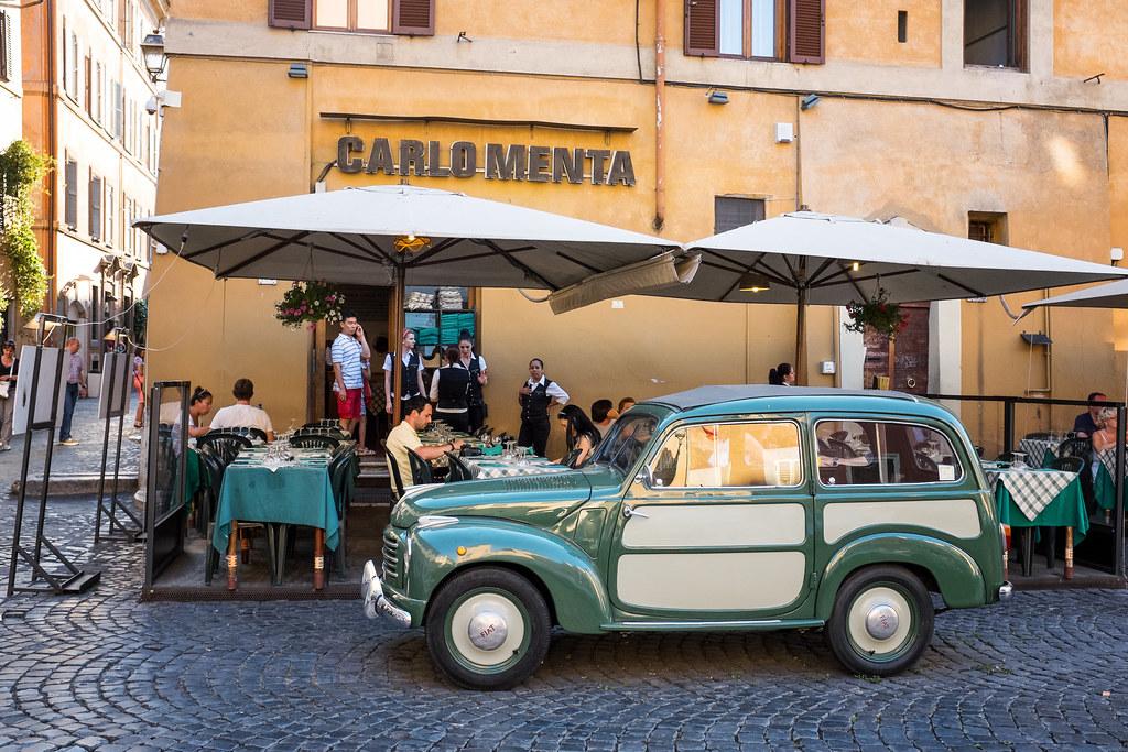Image result for Ristorante trattoria Carlo Menta