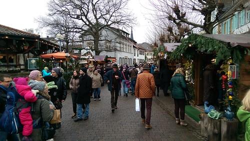 Weihnachtsmarkt Deidesheim