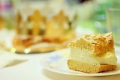Tortell de Reis - Roscn de Reyes (annadavet) Tags: navidad fiestas reis nadal reyes festes roscn tortell