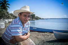 Nuestra Gente (Nixon Lima) Tags: people boats juan guatemala lakes lagos personas postales lanchas peopple nuestragente elestor lagodeizabal turismoenguatemala izaballake