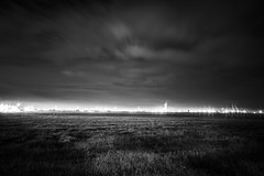 untitled (dibec) Tags: longexposure night oregon canon photography blackwhite nw or valley pacificnorthwest rogue 62 medford southernoregon llens openexposure