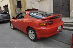 Mazda MX-3 V6 (vignaccia76) Tags: si 1992 mazda mx3 mazdamx3