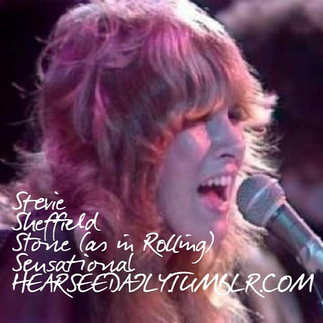 On www.hearseedaily.tumblr.com. Fleetwood Mac circa 1976 and Maroon 5 circa 2015. #fleetwoodmac #stevienicks #rock #pop #music #musicblog #blog #popculture #popcultureblog #rollingstone #midnightspecial #tv #maroon5 #adamlevine #sugar #song #newmusic #n