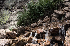 IMG_9797a (markbyzewski) Tags: waterfall colorado ugly coloradosprings saintmarysfalls northcheyennecanyon
