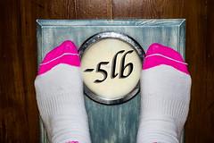 11/365-3 Woo hoo :-) (NSJW photos) Tags: feet socks lost week1 scales 365 weightloss weight losing weighing newyearsresolution 5lbs 365project nsjwphotos 3652015