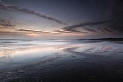 Dawn at Bettystown Beach (Eimhear Collins) Tags: sunrise dawn seascapes countymeath bettystownbeach