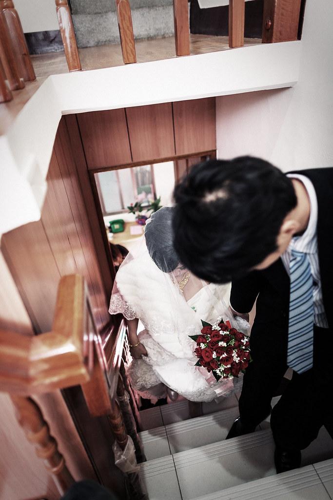 嘉呈&敏媛Wedding-48