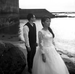 img107 (阿智) Tags: bw 120 6x6 film darkroom 黑白 fujiacros100 底片 暗房 沖片 rolleiflex35a