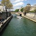 Seine in Parijs