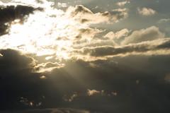 IMG_7213.jpg (bdunn829) Tags: sun storm clouds lensflare flare