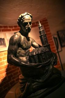Krypta Sankt Michaelis