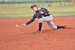 DSC_4367 (Manjhou) Tags: up sport set nikon baseball sigma kaohsiung pitcher position batter 70200mm   pickoff   tainwan         d7200