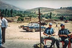 Market place (Normann Photography) Tags: lebanon unitednations marketplace 1992 peacecorps lb peacekeepers nabatieh unifil unitednationsinterimforceinlebanon hasbaya fntjeneste unservice kontigent29