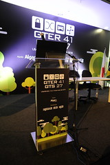 GTER41/ GTS27 (NIC.br) Tags: gts gter nicbr cgibr