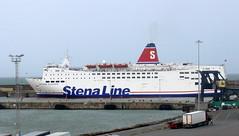 15 05 06 Rosslare (23) (pghcork) Tags: ireland ferry wexford ferries rosslare stenaline irishferries