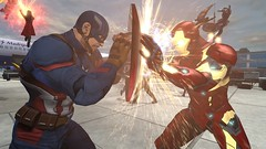 Marvel Heroes (SolidSmax) Tags: war ironman vision civil falcon captainamerica avengers blackpanther warmachine scarletwitch marvelheroes