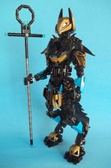 ANUBISATH (Alieraah) Tags: lego bionicle moc alieraah anubis anubisath