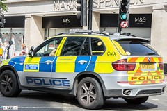 BMW X5 London 2016 (seifracing) Tags: bmw x5 london 2016 seifracing spotting scotland strathclyde services security emergency cars vehicles voiture transport traffic trucks polizei police polizia policia polis policie politie ared response vehicle