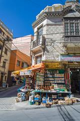 Mercado de artesanias y amuletos (Andrs Photos 2) Tags: streets bolivia ciudad lapaz calles altiplano sudamerica elalto lasbrujas