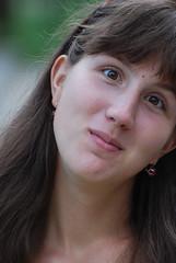 Face (akk_rus) Tags: street girls people woman girl lady nikon women candid nikkor 70300mm   d80 nikond80 70300mmf4556gvr nikkor70300mmf4556gifedafsvr
