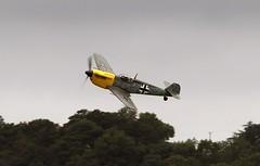 messerschmitt (Dafydd RJ Phillips) Tags: aviation aircraft world war ww2 welshpool show germany air messerschmitt