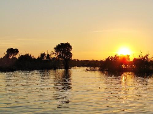 lac tonle sap - cambodge 2007 43
